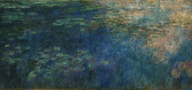 Blog Ready Claude_Monet_-_Reflections_of_Clouds_on_the_Water-Lily_Pond